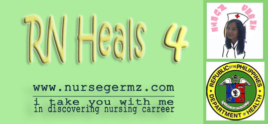 RN Heals 4 Exam Started at Region 11