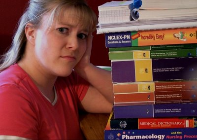 nursing refresher course