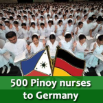 nurses to germany