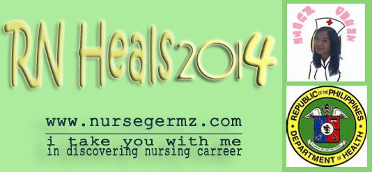RN Heals 2014