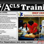 INET Center Philippines ACLS-BLS Training