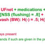 UF Goal formula
