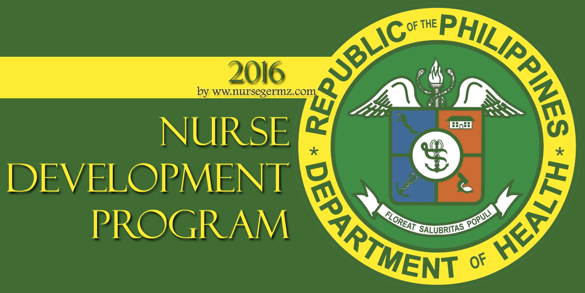 NDP 2016 Region 7 Application for November 2015 Deployment