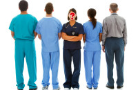 If Presidential Candidates were Nurses