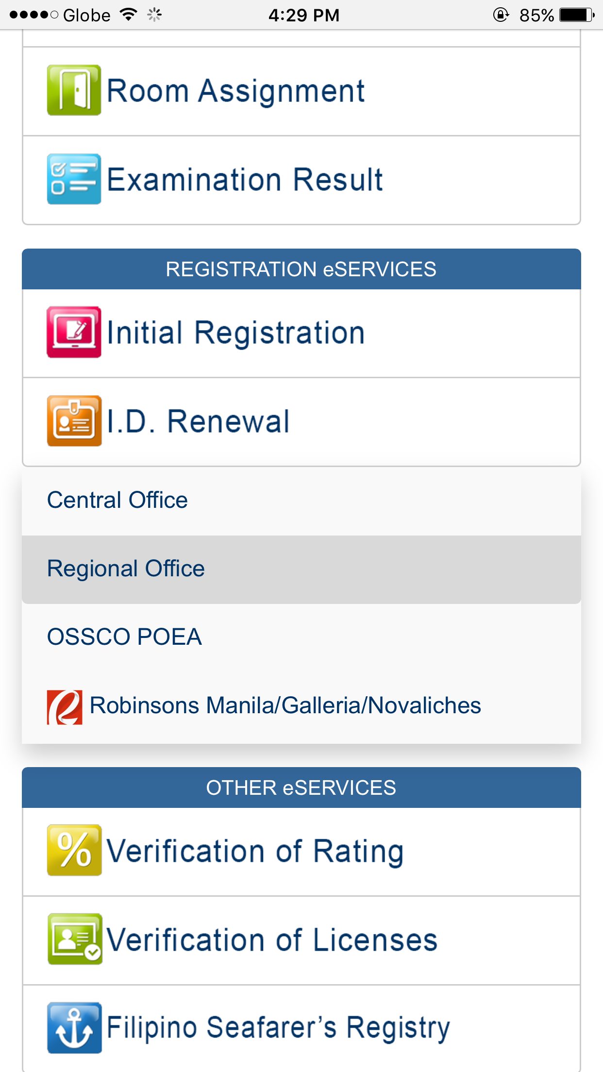 How To Renew PRC License Online for Nurses abroad