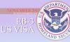 November 2017 EB-3 US Visa