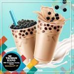 TE Bubble Tea