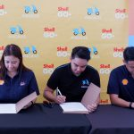 Shell-Angkas partnership