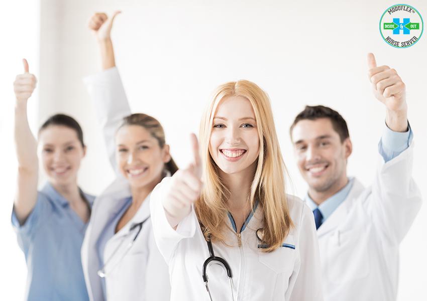 UKVI IELTS Now Abolished, What Nurses Should Rejoice for?