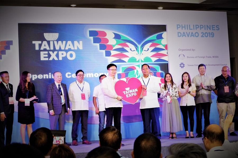Taiwan Medical Technologies Showcased at 2019 Taiwan Healthcare Seminar in Davao City